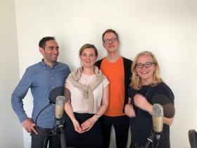 """Podcast: """"Starve the beast"""" och andra visioner om EU"""