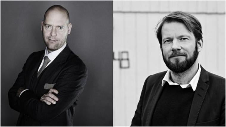 """""""Pseudoarbete"""" är vårens landsplåga i Danmark"""