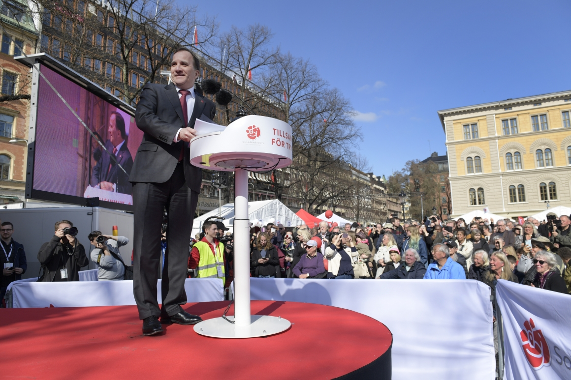 TCO ifrågasätter hållbarheten i Socialdemokraternas pensionslöfte