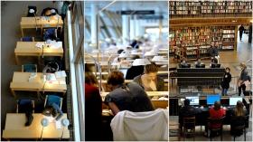 Alla partier: Kompetensutveckling för arbetande behöver bli bättre