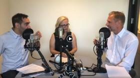 Podcast: Därför underkänner Journalistförbundet överenskommelsen om strejkrätten
