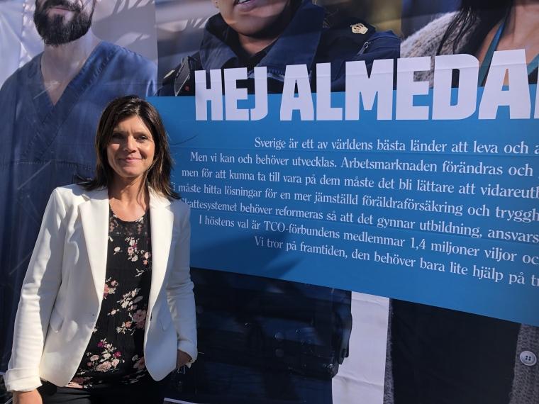Franska företag gillar svenska Global Deal