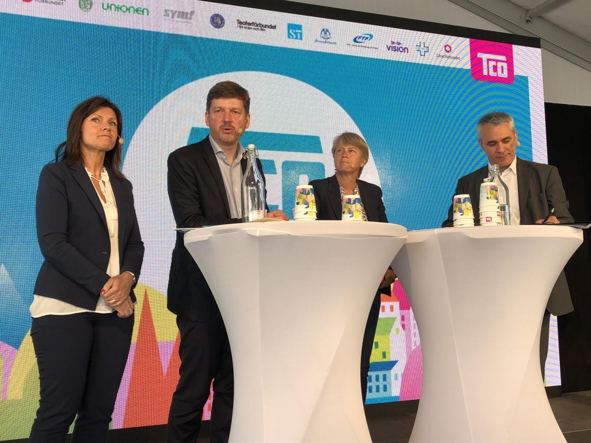 OECD: Kompetensutveckling är nyckeln till integration