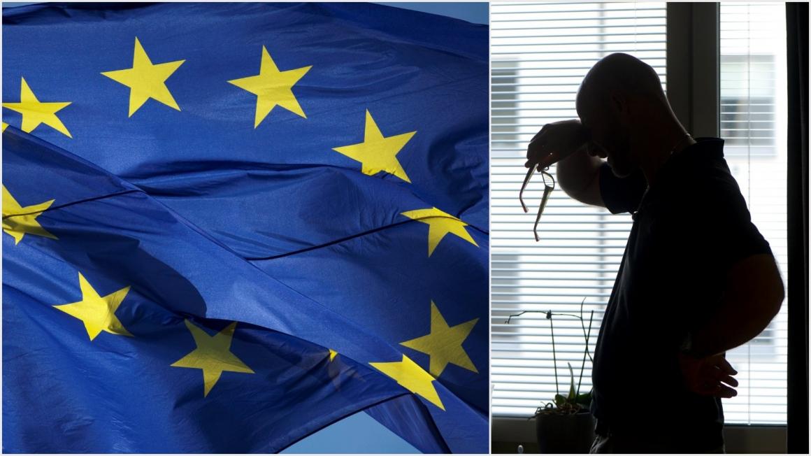 Bara två EU-länder erkänner utbrändhet som yrkesskada