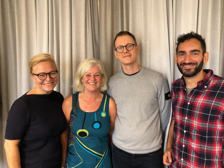"""Podcast: """"Vallöftena om vården ska tas med en nypa salt"""""""