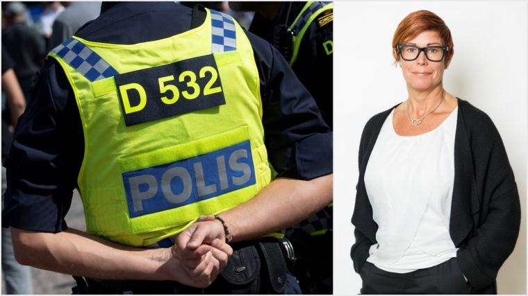 Värdegrund blir fråga för Polisförbundets kongress