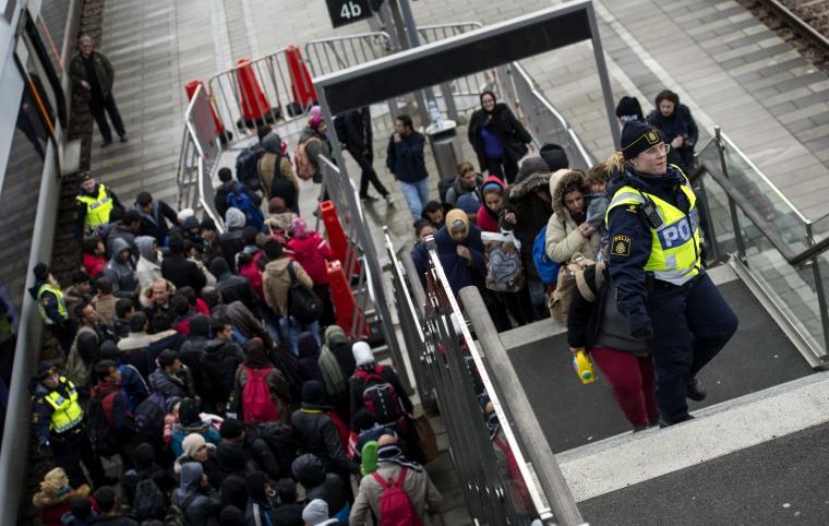 För många invandrare väntar garantipension – oavsett lönenivå