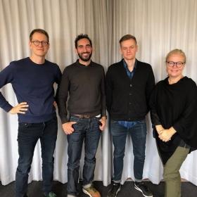 Podcast: Ungerns resa mot illiberalism