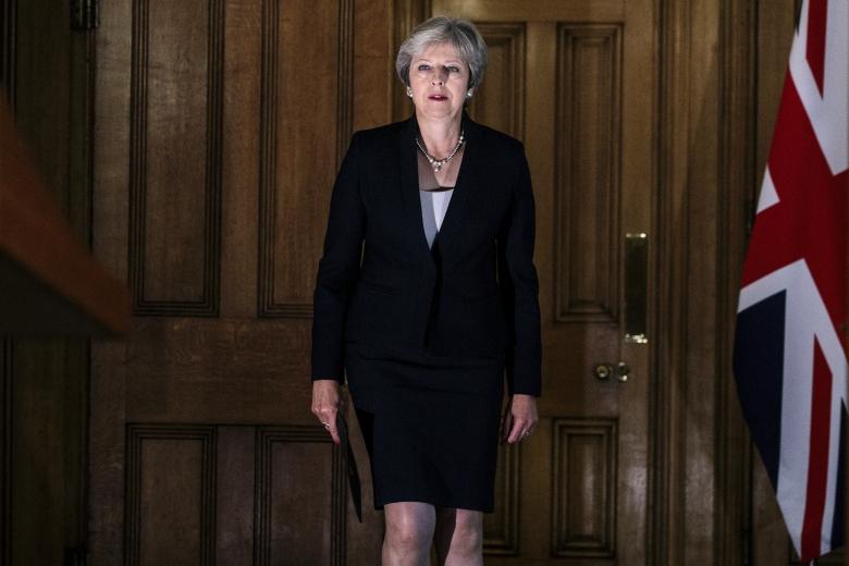 """""""Brexit har alltid handlat om arbetsmarknaden"""""""