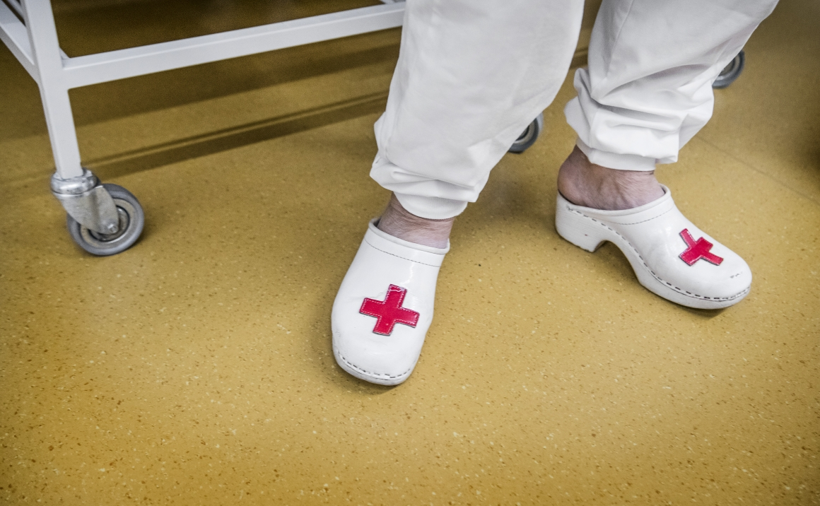 Vårdförbundet: Brist på sjuksköterskor underlättar fusk