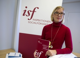 IFAU, Vårdanalys och ISF kan slås ihop