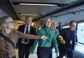 Lööfs lista sänker den svenska modellen