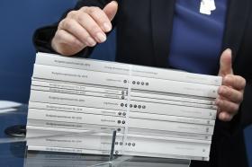 Stram budget stoppar spridning av arbetsmiljökunskap
