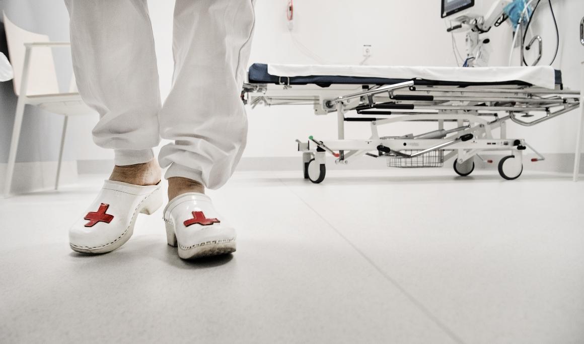 Kraftig kritik mot utredningen om specialistsjuksköterskor