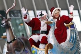 TCO/Novus: Kvinnor får oftast ansvara för julen