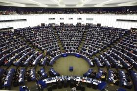 """EU-parlamentet vill sätta stopp för """"regel-shopping"""""""