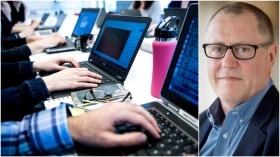 Anders Weihe: Låt arbetsgivarna välja vilka som sägs upp