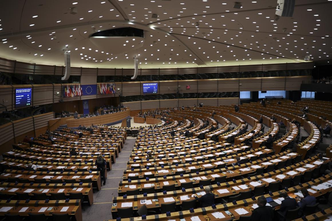 Parlamentet och rådet överens om nya arbetsmyndigheten