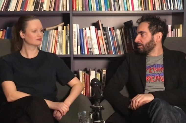 Videopodd: Arbetsförmedlare är inget framtidsyrke