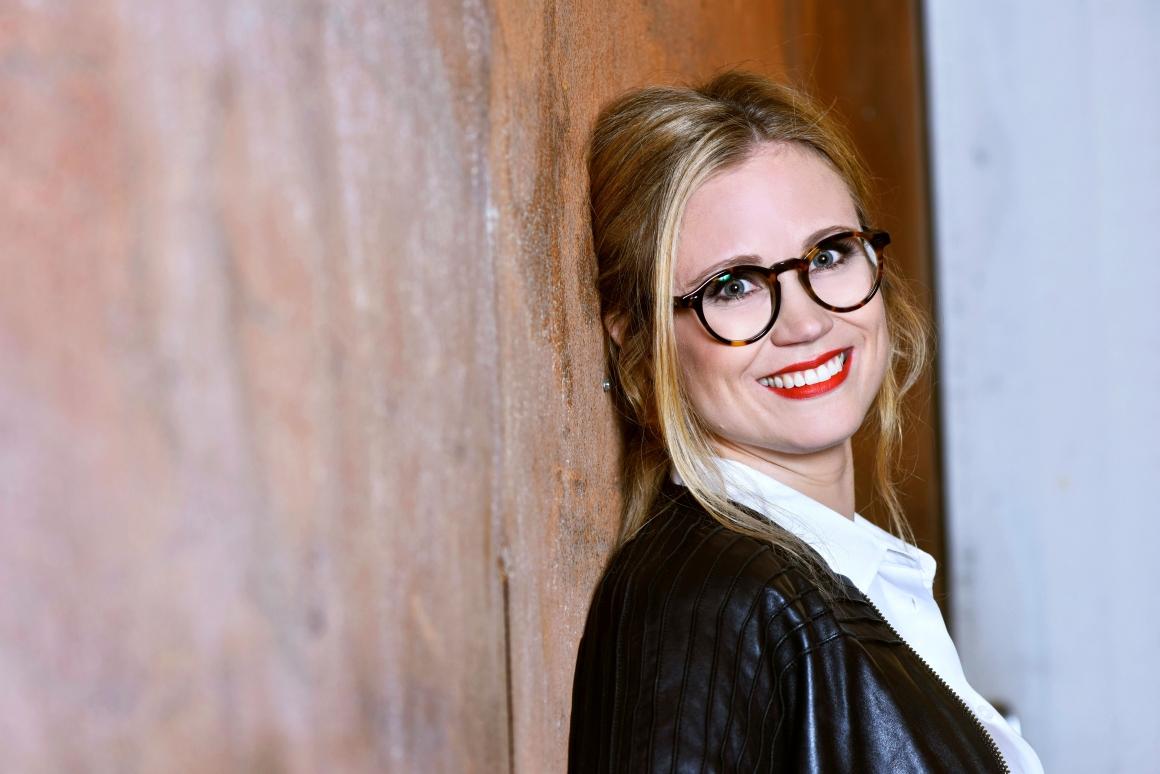 Judith Wolst: I Sverige sköts AI av någon IT-kille