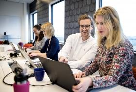 Ny koalition vill lösa kompetenskrisen i IT-sektorn