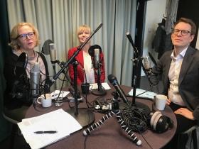 Podcast: Vem ställer algoritmerna till svars?
