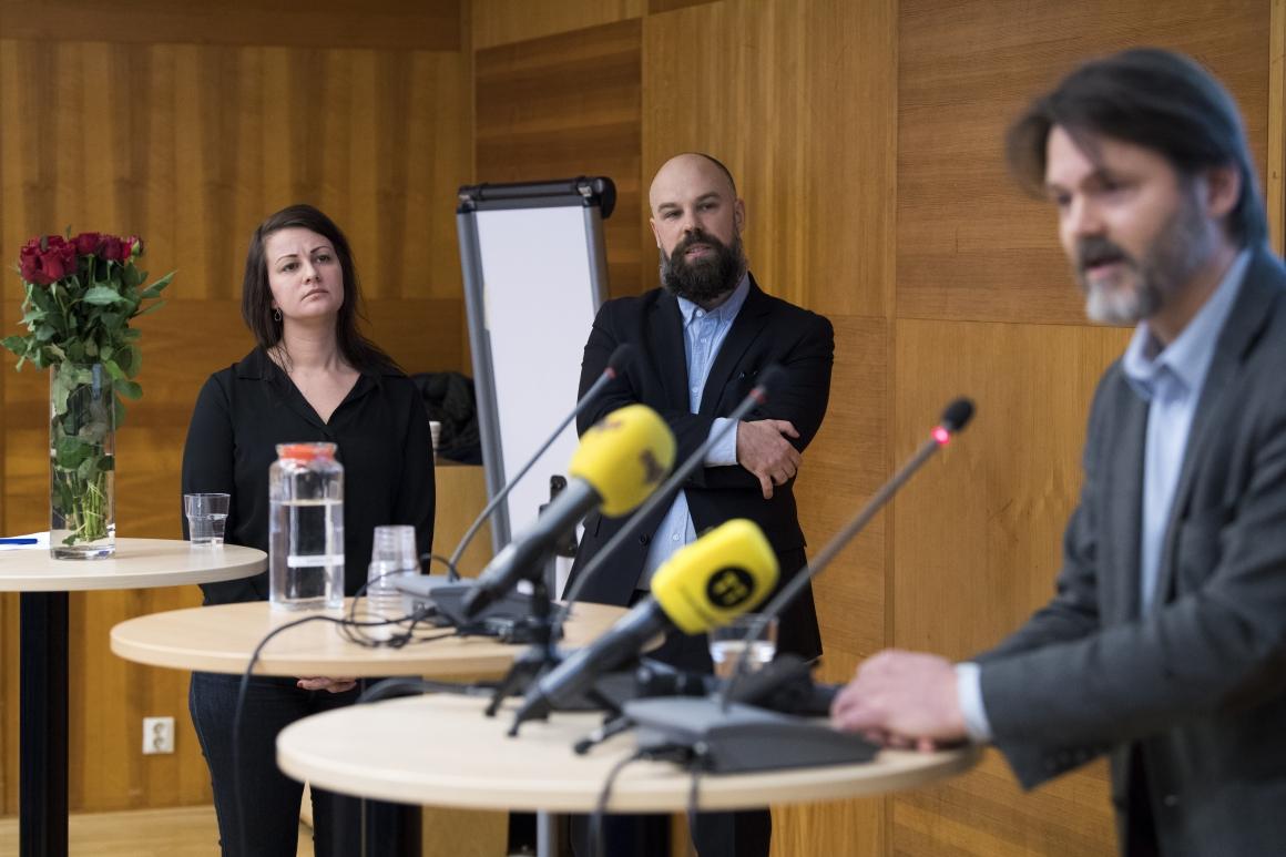 Reformisterna vill utreda löntagarnas inflytande
