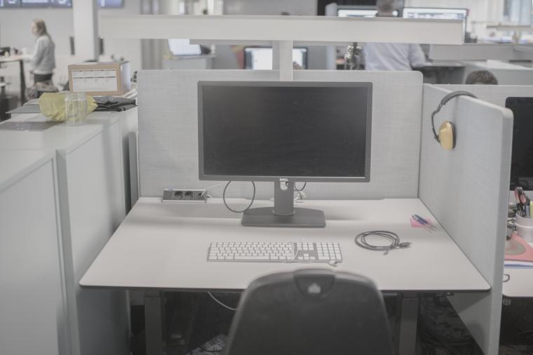 Arbetsmiljöverket: Sju av tio får krav på bättre arbetsmiljö