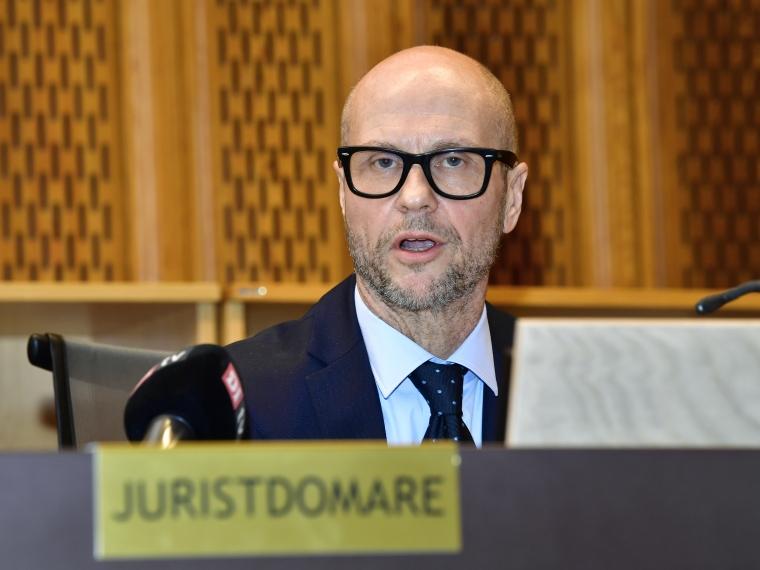 Svensk lag ger grönt ljus för fortsatt korruption
