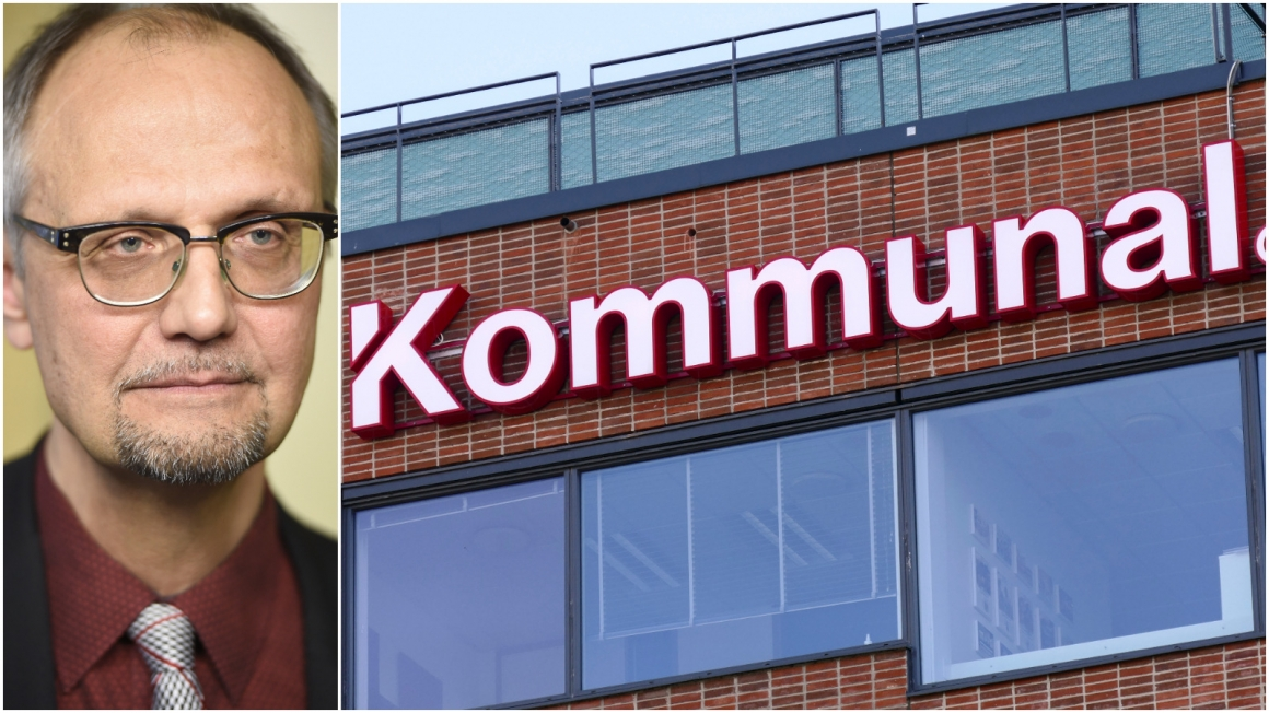 Ulf Bjereld: Därför glider facken ifrån Socialdemokraterna