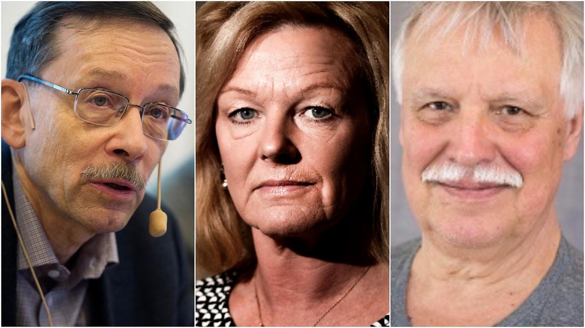Experterna: Debatten har missat förändringen av arbetslösas behov