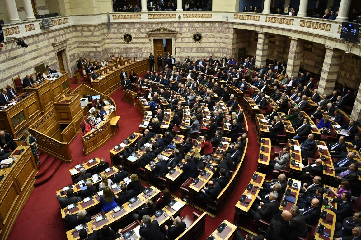 Kollektivavtalen är den grekiska tragedins offer