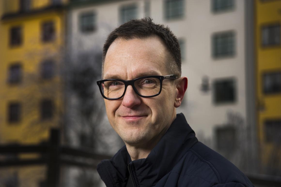 """""""I grunden är det politikerna som styr SVT:s villkor"""""""