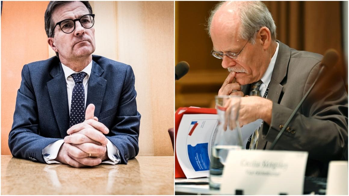 Riksbanken och Finansinspektionen förstår inte