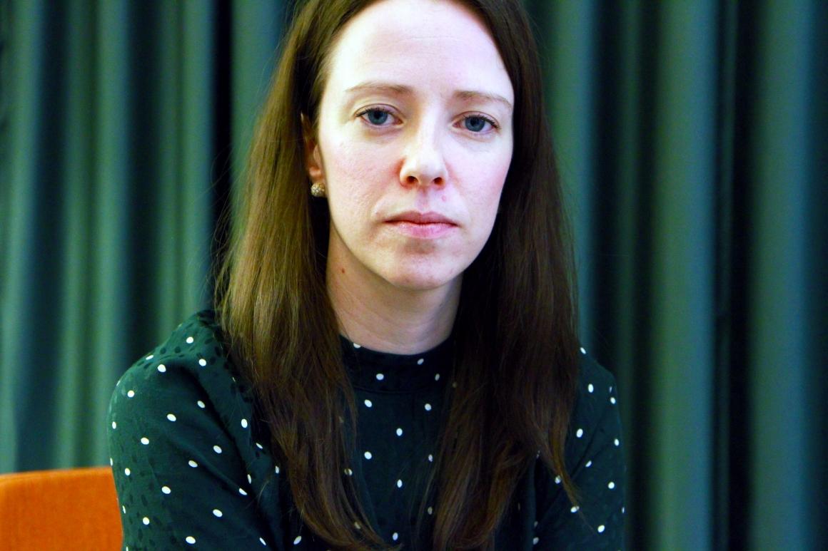 Åsa Lindhagen: Det viktiga är att inte begränsas av kön