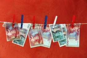 Småfifflare hotar lämna storbanker