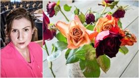 Englands ros kan fastna i Nederländerna