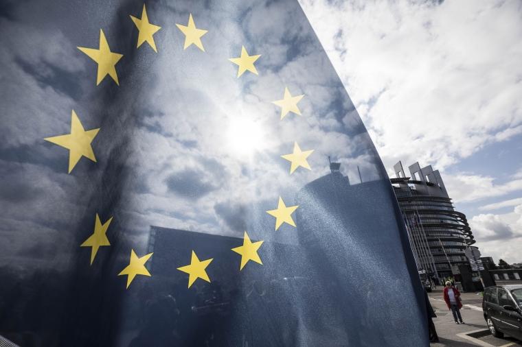 Var ärligare om hur ni röstar i EU