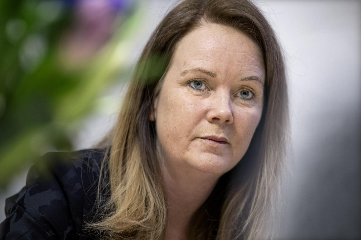 Ministrarna klubbade igenom upphovsrättsdirektivet