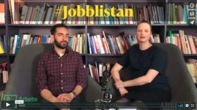 Jobblistan #13: Moderaternas vårbudget