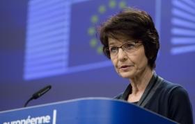 Plattformsekonomin utmanar EU:s framtida arbetsmarknad