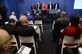 """Svenskt Näringsliv vill få med """"saklig grund"""" i nya förhandlingarna"""