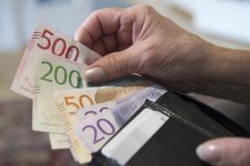 TCO vill förbättra pensionen för sjuka och arbetslösa