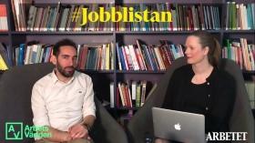 Jobblistan: Frisk i Simrishamn
