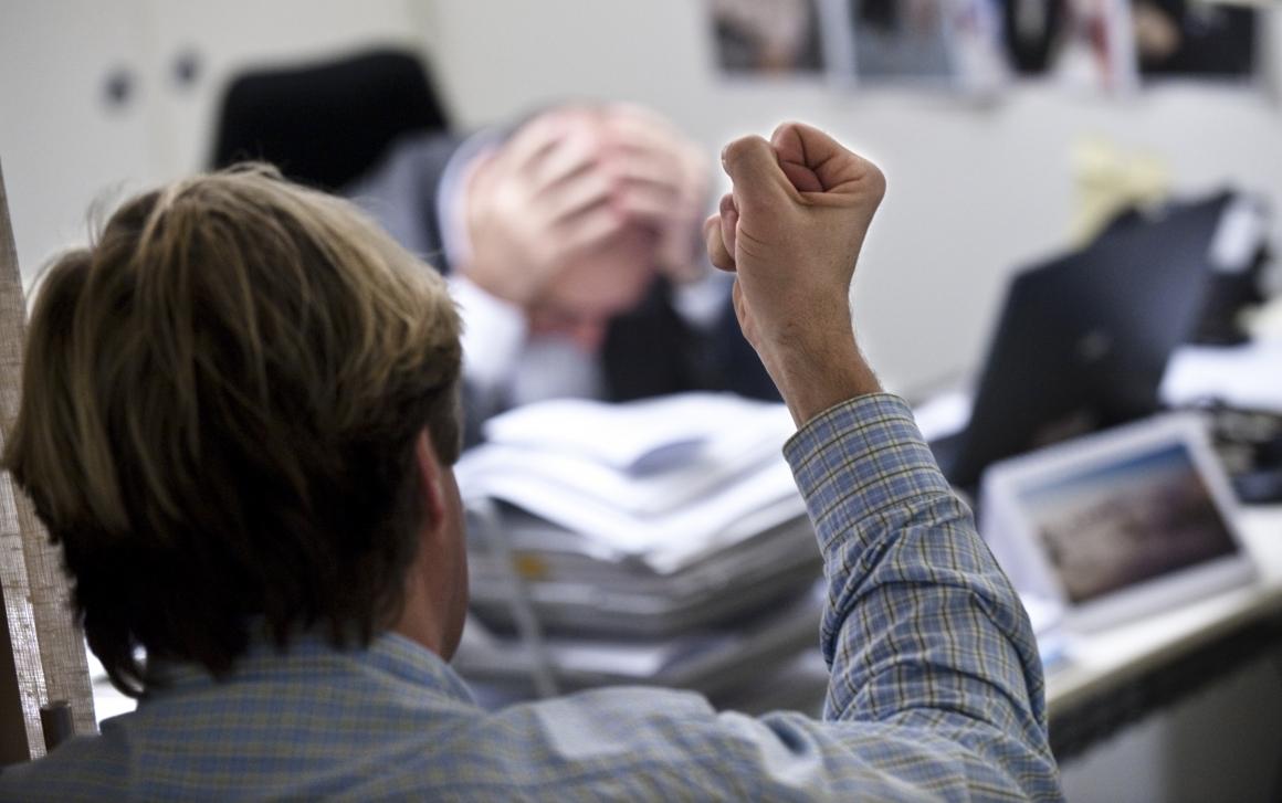 Arbetsmiljöverket: Jobbstressen kommer döda fler