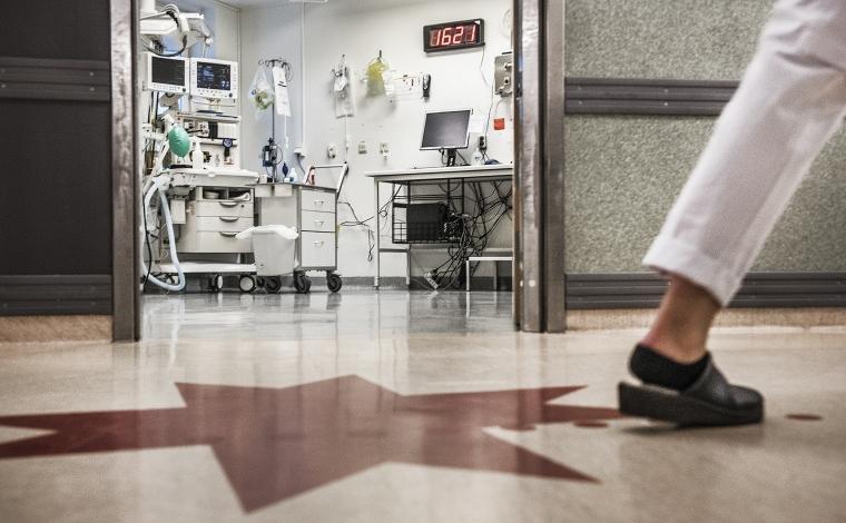 Avtal klart – nu ska sjuksköterskor göra lönekarriär