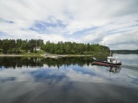 Vi borde ha lärt oss efter Utøya