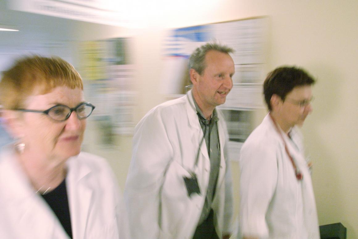 Slopad förtidspension gör att svenskarna jobbar mer