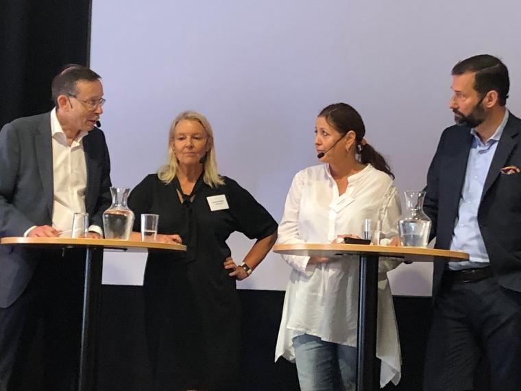 Lars Calmfors: Lönerna borde öka 0,5–1 procent mer