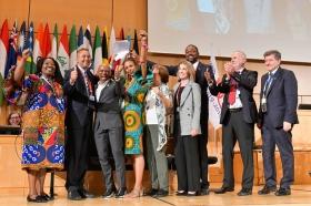 Ny ILO-konvention mot våld och trakasserier